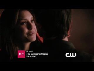 Дневники вампира | 4 сезон 17 серия